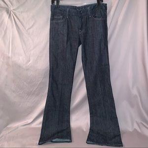 7FAM A-pocket jeans
